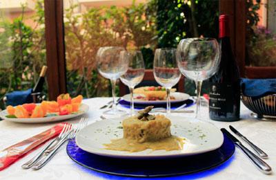 Hotel panorama hotel 4 stelle siracusa - Sicilia in tavola siracusa ...