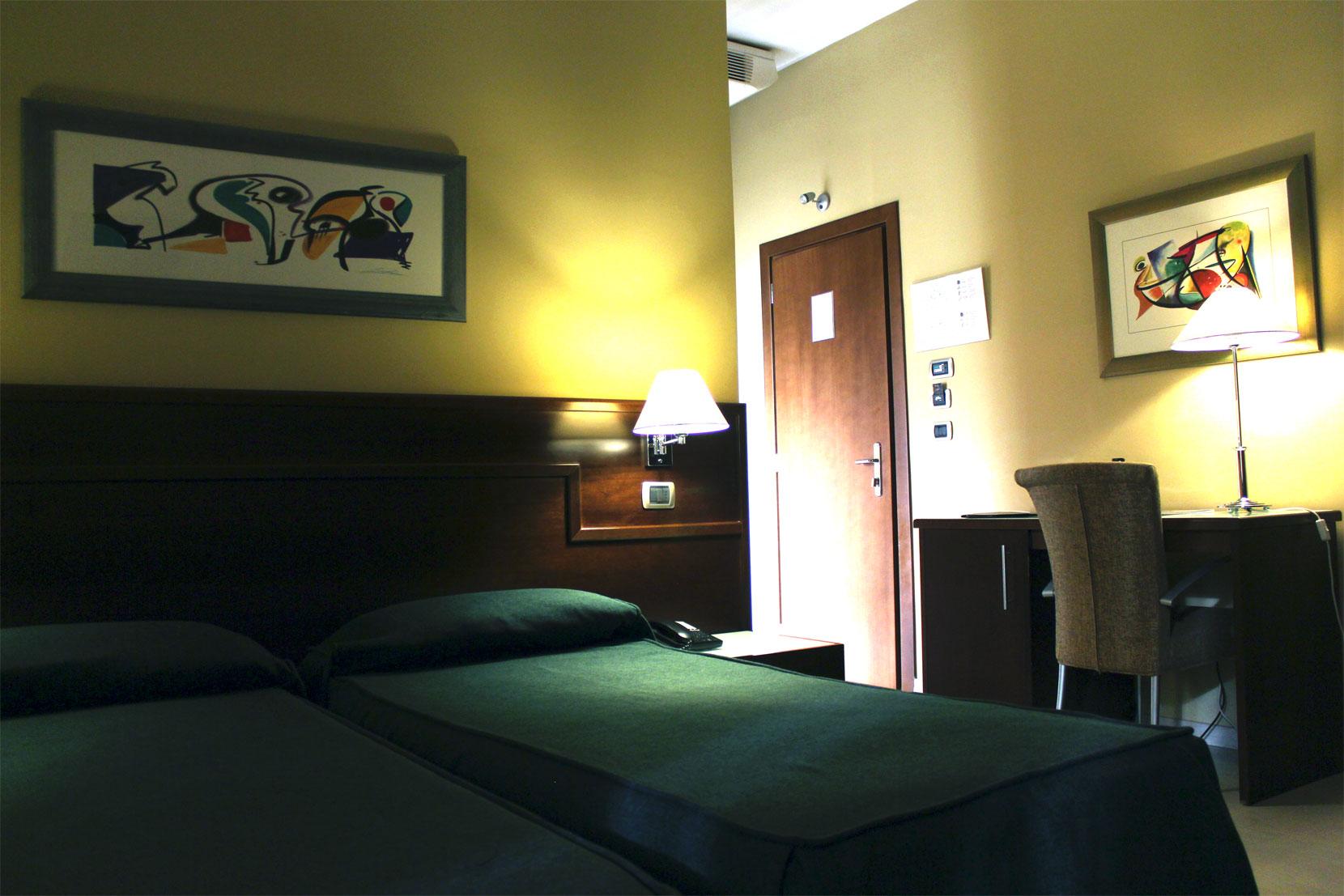 Doppia uso singola superior hotel panorama for Hotel panorama siracusa