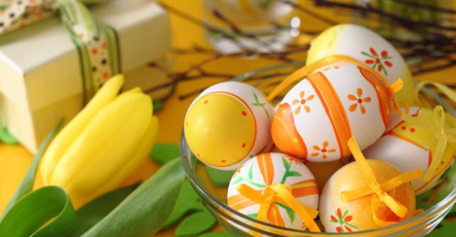 Offerta Last Minute Pasqua 2017 dal 15 al 18 aprile