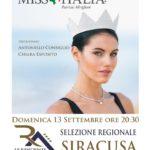 Miss Italia Selezione Regionale